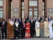 الدبلوماسية الشبابية بليبيا تنتصر للرياضة الليبية فى أذربيجان