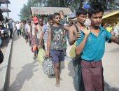 مسؤولة بالأمم المتحدة: الظروف التى يعيشها الروهنجيا فى ميانمار مازالت قاسية