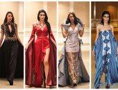 "صور.. 23 متسابقا يتنافسون على ""Cairo Winter Fashion"".. وإعلان الفائز غدًا"