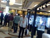الغرفة التجارية تفتتح معرض البصريات الأول فى مصر