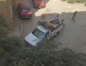 قارئ يشكو من استخدام الباعة الجائلين لمكبرات الصوت بمدينة نصر