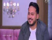 """فيديو.. كريم عفيفى: """"اسم عفيفى ده التراث اللى عيلتى حافظت عليه"""""""
