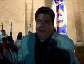 فيديو.. رئيس التسويق السياحى بالأقصر: تنصيب تمثال رمسيس الثانى حدث تاريخى
