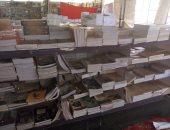 صور.. ننشر فعاليات أيام معرض الكتاب الخامس  وعرض 30 ألف كتاب بدسوق