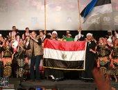 20 فرقة فنية عالمية تظهر مواهبها فى مهرجان الطبول بالقلعة
