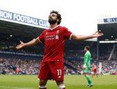 التشكيل الرسمى لقمة ليفربول وروما بدورى الأبطال.. محمد صلاح أساسيا