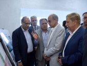 الحكومة: محطة سكك حديد بورسعيد ضمن مشروع تطوير 12محطة بتكلفة 409ملايين جنيه