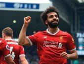 شاهد جميع أهداف محمد صلاح فى دورى ابطال اوروبا موسم 2017 - 2018