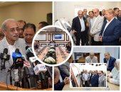 رئيس الوزراء يزور الإسماعيلية وبور سعيد لتفقد المشروعات التنموية