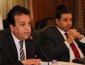 وزير التعليم العالى يؤكد على ضرورة التزام الجامعات بأجندة العام الدراسى