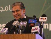 وزير البيئة: تفعيل منظومة المخلفات بالقاهرة والجيزة خلال الفترة المقبلة