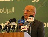 وزير الإنتاج الحربى: القطاع الخاص هو محرك نمو الاقتصاد