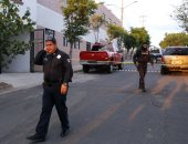 مقتل 10 أشخاص فى اشتباك بين الشرطة وعصابات محلية بالمكسيك
