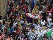 الآثار تنظم مهرجانا تراثيا فى شارع المعز.. غدا