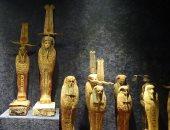 """صور.. """"اليوم السابع"""" داخل أول متحف للآثار بمطروح يضم أكثر من 1000 قطعة"""