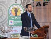 تقارير: عمرو فهمى يكشف عن شعار حملته لرئاسة الاتحاد الأفريقى