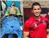 فيديو وصور.. حسين يحتاج لعملية زرع رئة خارج مصر لإنقاذ حياته
