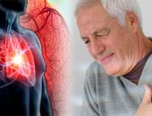 عوامل تزيد من خطر الإصابة بالشريان التاجى