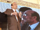 محمد صبحى: طردت هشام عبد الله بسبب المخدرات ومندهش من هجومه على بلده