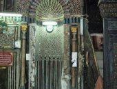 س وج.. كل ما تريد معرفته عن مسجد أبو بكر مزهر