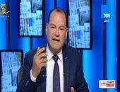 فيديو.. نشأت الديهى: بهى الدين حسن عميل وجاسوس وليليان داوود مريضة بكراهية مصر