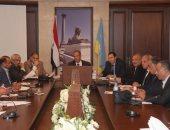 محافظ الإسكندرية: لن أسمح بأى تقصير  فى ملف تقنين أوضاع الأراضى المستردة
