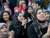 """""""المصريات أجمل نساء العرب"""" يتصدر تويتر.. ومغردون: """"بس ادوها فرصتها"""""""