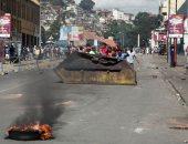 المعارضة فى مدغشقر تواصل مظاهراتها للمطالبة باستقالة الرئيس