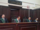 تجديد حبس 10 أمناء شرطة بتهمة التعاون مع تجار مخدرات 15 يوما بالقاهرة