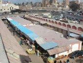 وزير الإسكان: الانتهاء من تطوير المرحلة لأكبر سوق عشوائى بمحافظة الإسماعيلية