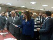 وزيرة التضامن: 12 مليار جنيه إجمالى رأس مال الجمعيات الأهلية فى مصر