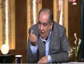 """""""الإدارية"""" تقضى بوقف دعوى منع يوسف زيدان من الظهور بالفضائيات جزائيا لمدة شهر"""