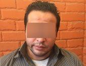 سقوط متهم بانتحال صفة ضابط أثناء هروبه من كمين محكمة التجمع الخامس