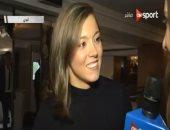 فيديو.. أفضل لاعبة فى إنجلترا: إخفاق محمد صلاح مع تشيلسى سبب تألقه الآن