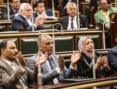 """البرلمان يبدأ مناقشة قانون """"الإسكان الاجتماعى"""".. وعبدالعال: مشروع مهم"""