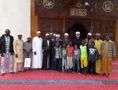 """قافلة """"حكماء المسلمين"""" إلى كينيا تشدد على دور الشباب فى بناء الأمة"""