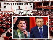 فيديو.. تحذير شديد اللهجة من رئيسه حزب تركى إلى أردوغان