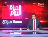 """فيديو.. خالد أبو بكر يواصل مبادرة """"سمعنا صوتك"""": كل شهر فى قرية لحل مشكلاتها"""