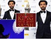 أهم 10 بوستات.. النجوم العرب يحتفون بالفرعون المصرى محمد صلاح