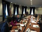 حماية المستهلك يشارك فى اجتماعات المائدة المستديرة للإنقاذ الدولى بواشنطن