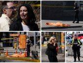 الشرطة الكندية تبدأ التحقيق مع منفذ حادث دهس تورنتو