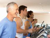 """"""" أمراض الصدر"""": ممارسة الرياضة والطعام المنزلى يرفع المناعة فى مواجهة كرونا"""