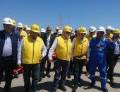 الاتحاد الأوروبى: سنعمل لتعبئة الجهود الدولية لتوفير تمويل مشروعات الطاقة بمصر