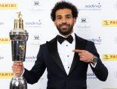 فيفا يهنى محمد صلاح: مبروك لفخر مصر والعرب فوزه بجائزة أفضل لاعب بالبريميرليج