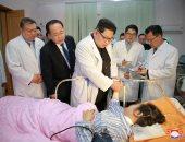 زعيم كوريا الشمالية يعرب عن حزنه إثر مقتل 32 سائحا صينيا بحادث سير
