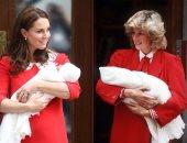 لماذا لا يستطع البريطانيون إنجاب 3 أطفال مثل كيت ميدلتون؟