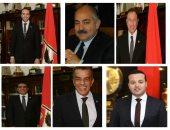 مجلس الأهلى يحتفل بمرور 111 سنة على تأسيس القلعة الحمراء عبر السوشيال ميديا