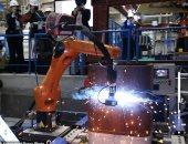روبوتات جديدة للمساعدة فى مواقع البناء والتغلب على نقص العمالة باليابان