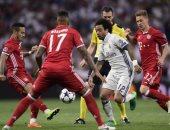 بايرن ميونخ يستعد للثأر من ريال مدريد فى دورى أبطال أوروبا