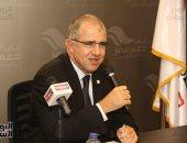 محمد السويدى: تشكيل لجنة قانونية لبحث الموقف من تحول دعم مصر لحزب سياسى